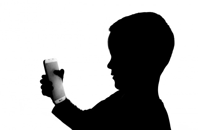 Kids and Phones