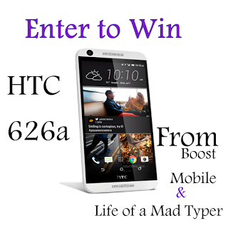 htc giveaway