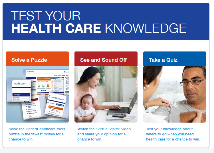 Test Your Health Care Knowledge